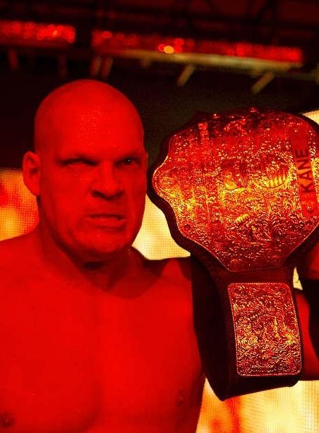 Kane rojo