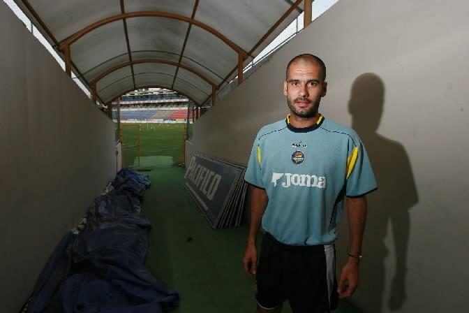 Guardiola en Dorados2