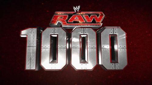 Raw_1000th