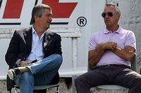 Vergara y Cruyff