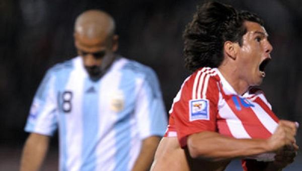 Haedo contra Argentina