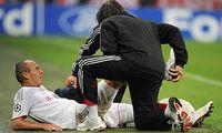 Robben, lesionado2