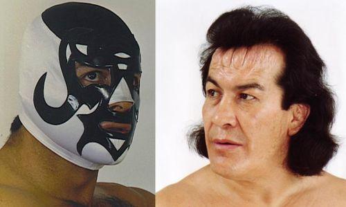 Mascara Año 2000 vs Perro Aguayo 01
