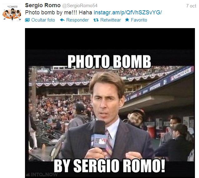 Romo 7 oct