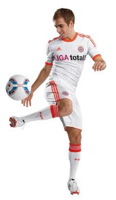 Lahm, capitán del Bayern