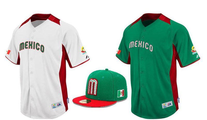 México WBC 2013 oficial