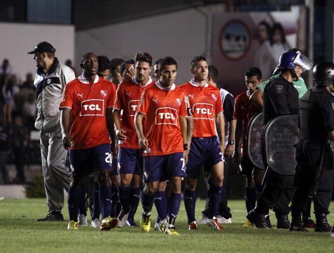 Independiente, tras perder ante All Boys