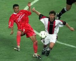 Alajuelense le quitó la oportunidad de ir al Mundial de Clubes
