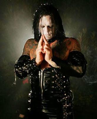 Vampiro-lucha libre
