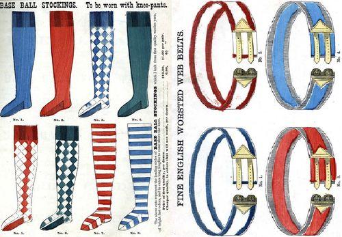 Calcetas-cinturones