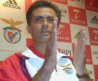 1 Mourinho-Benfica