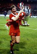 El Liverpool ganó la Orejona de 1978 con un gol de Kenny Dalglish en Wembley