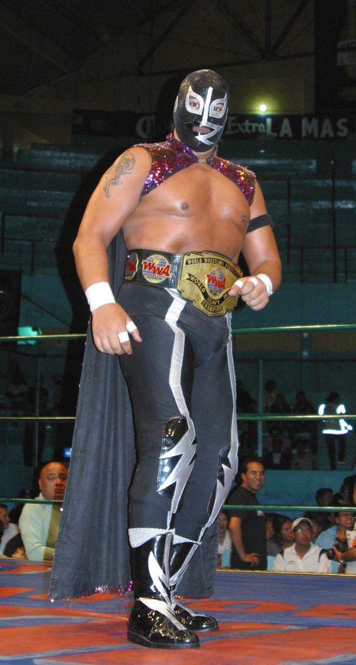 Rayo de jalisco jr.