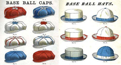Hats-Caps