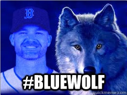 Bluewolf BOSTON