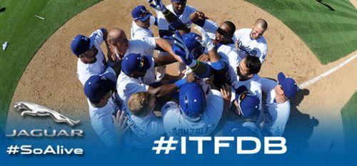 ITFDB dodgers
